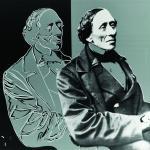 Reprodukcie - Hans Christian Andersen