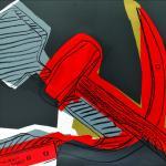 Reprodukcie - Kosáky a kladivá 2